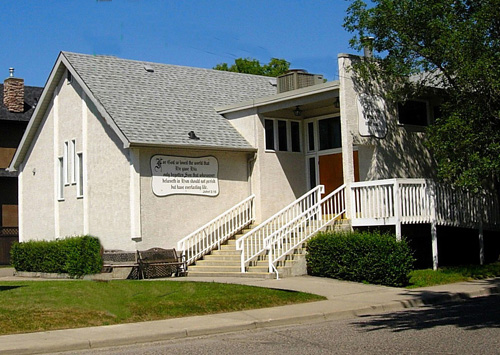 West Hillhurst Gospel Hall